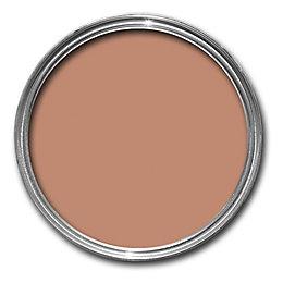 Colours Premium Terracotta Matt Emulsion paint 0.05L Tester