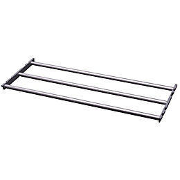 Form Twinslot Storage Tube Rack Kit (L)560mm (H)625mm