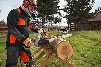 OREGON CS1500-40 2400W 40CM CHAINSAW