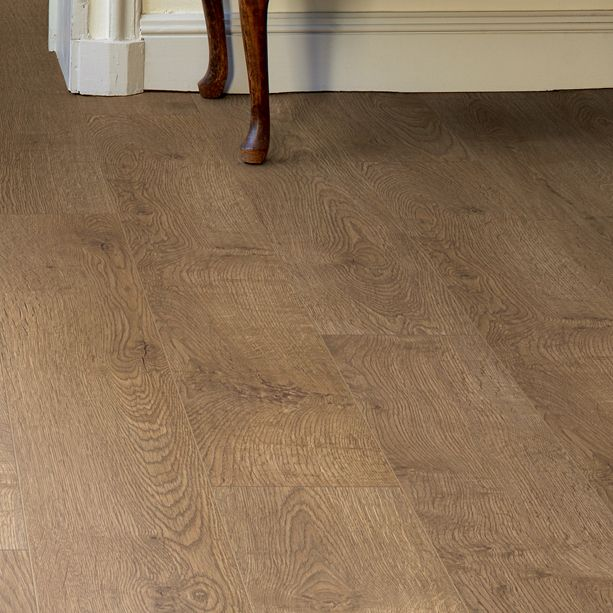 Andante Old Oak Effect Laminate Flooring 172 M Pack Departments