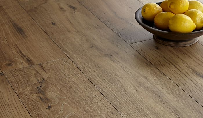 How to lay laminate real wood top layer flooring ideas advice espressivo natural chestnut effect laminate flooring solutioingenieria Image collections