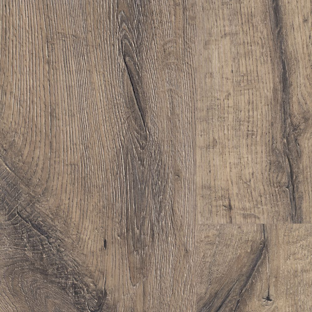 Espressivo Grey Reclaimed Oak Effect Laminate Flooring Sample Departments Diy At B Q