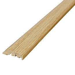 Quick-Step Oak Effect Floor Threshold 215 cm