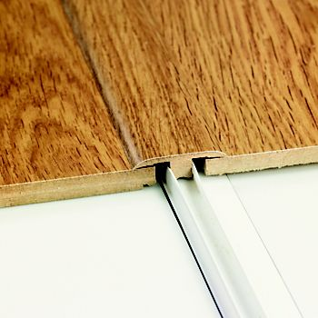 Quick-Step Oak Effect Floor Threshold