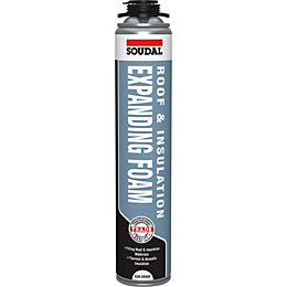 Soudal Expanding Foam 750 ml