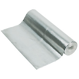 Climaflex Radiator Reflector Roll, (L)5M (W)0.5 M (T)4mm
