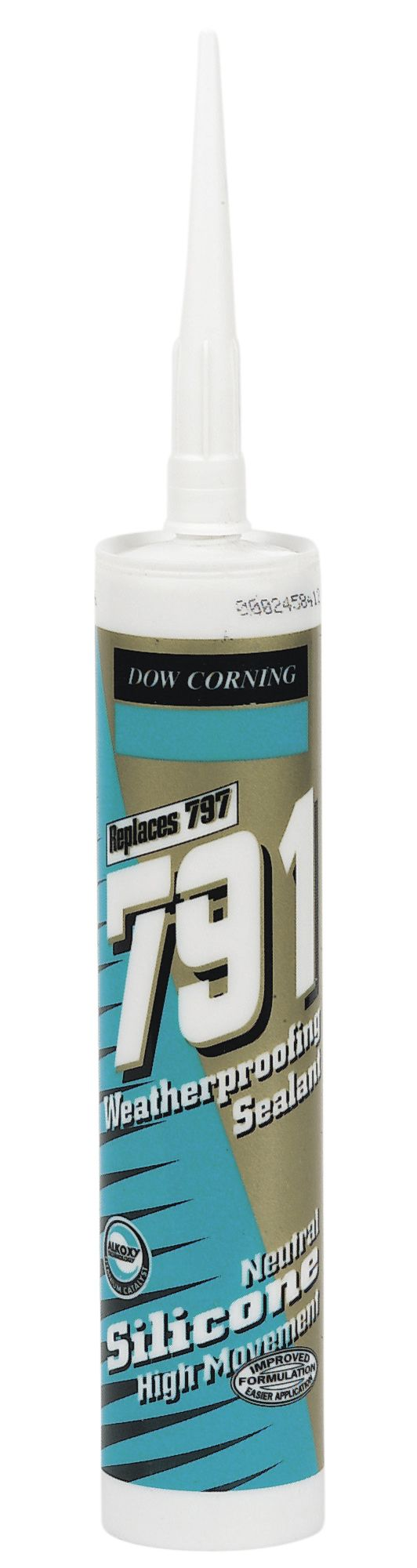 Dow Corning Multi Purpose White Sealant Departments
