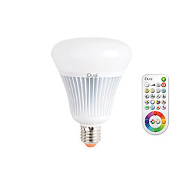 Idual E27 1055lm LED Dimmable Globe Light Bulb