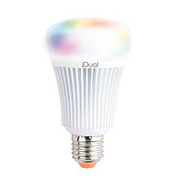 Idual E27 806lm LED GLS Light Bulb