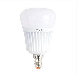 Idual E14 470lm LED Dimmable Light Bulb