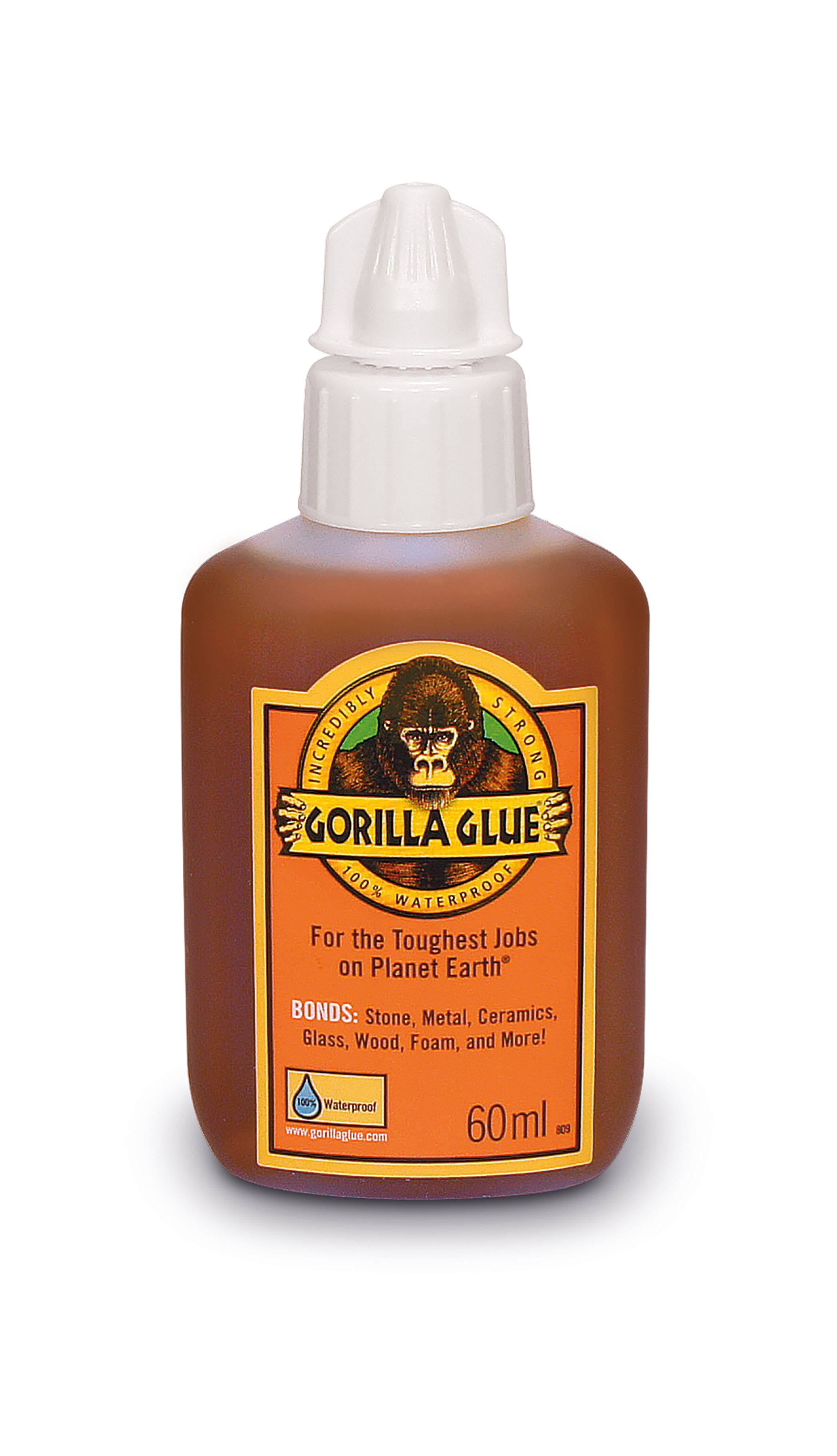 Gorilla Glue Review >> Gorilla Glue 60ml Departments Diy At B Q