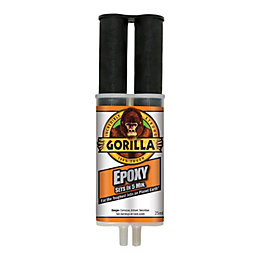 Gorilla Epoxy Glue 25ml
