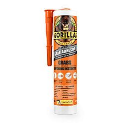 Gorilla Solvented Grab adhesive
