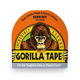Gorilla Adhesive tape (L)11m (W)50mm
