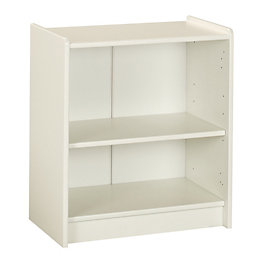 Wizard Bookcase (H)720mm (W)640mm (D)380mm