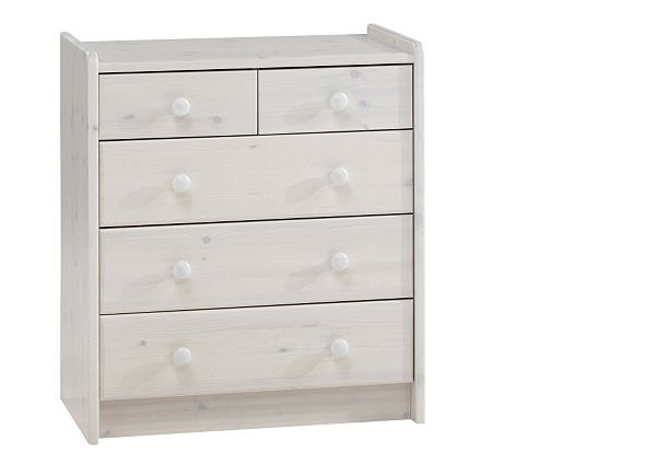 Children's Chest of Drawers