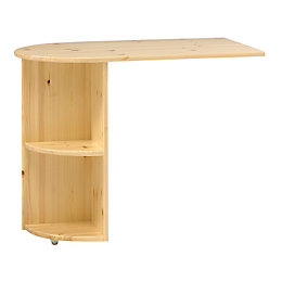 Wizard Pine Desk