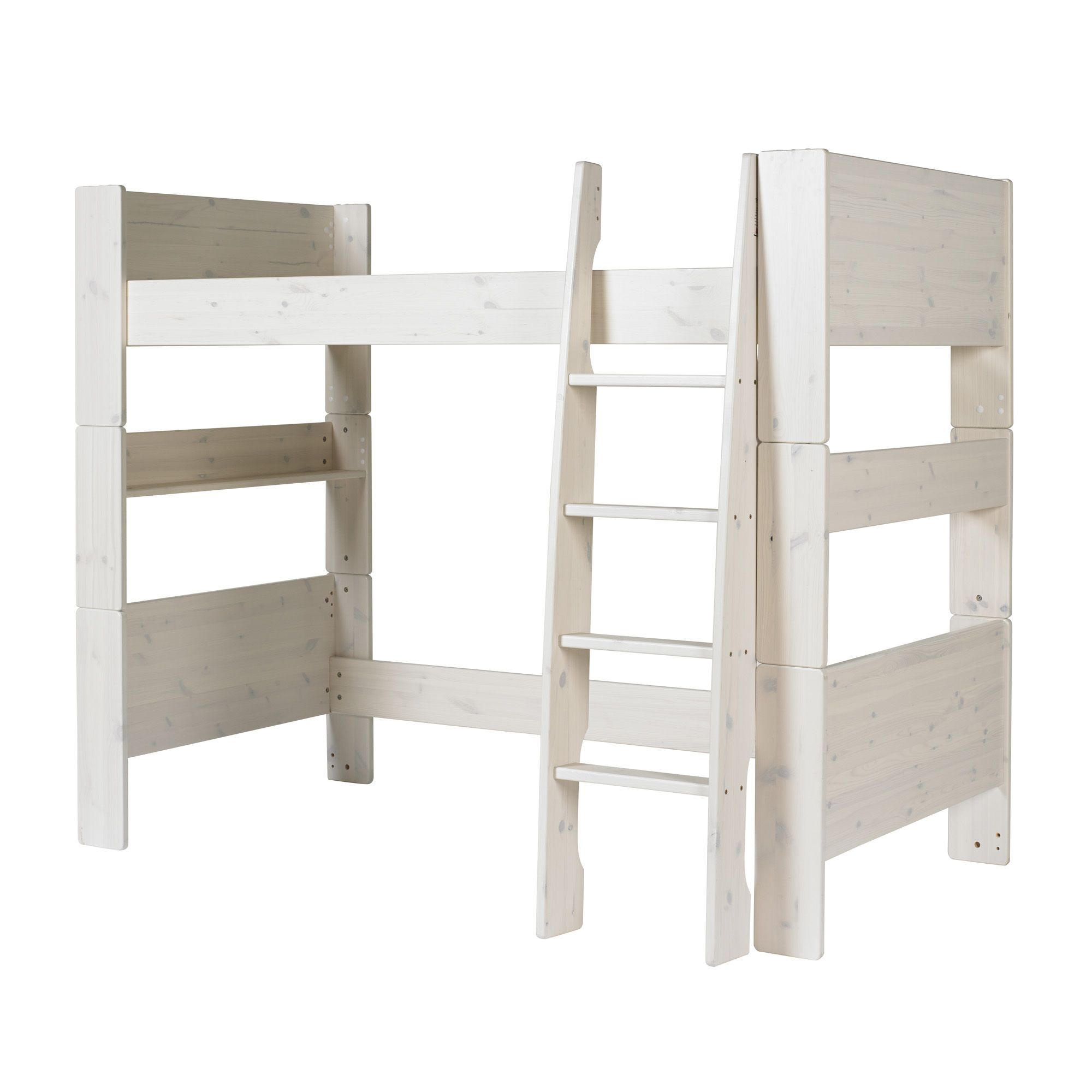Single High Sleeper Bed