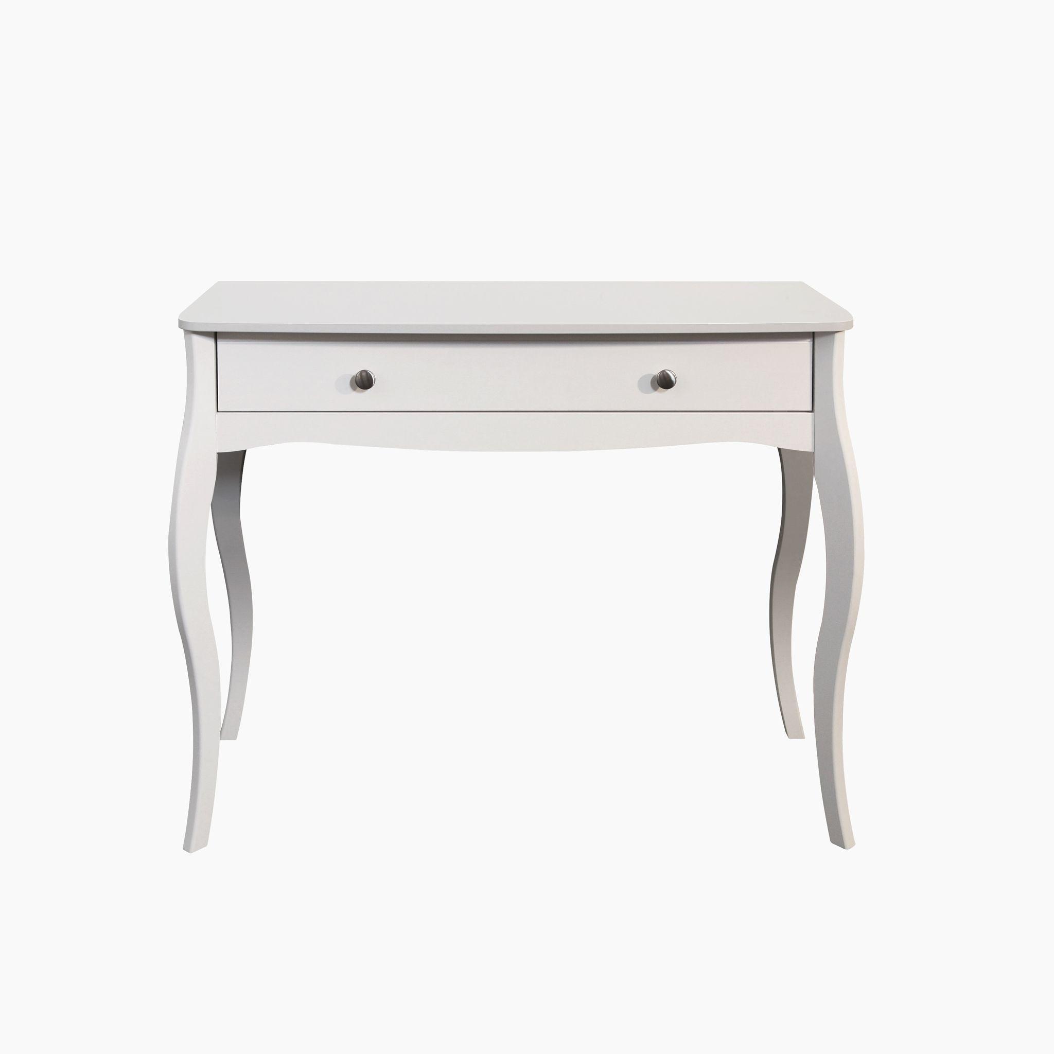 lautner white dressing table h 800mm w 1000mm. Black Bedroom Furniture Sets. Home Design Ideas