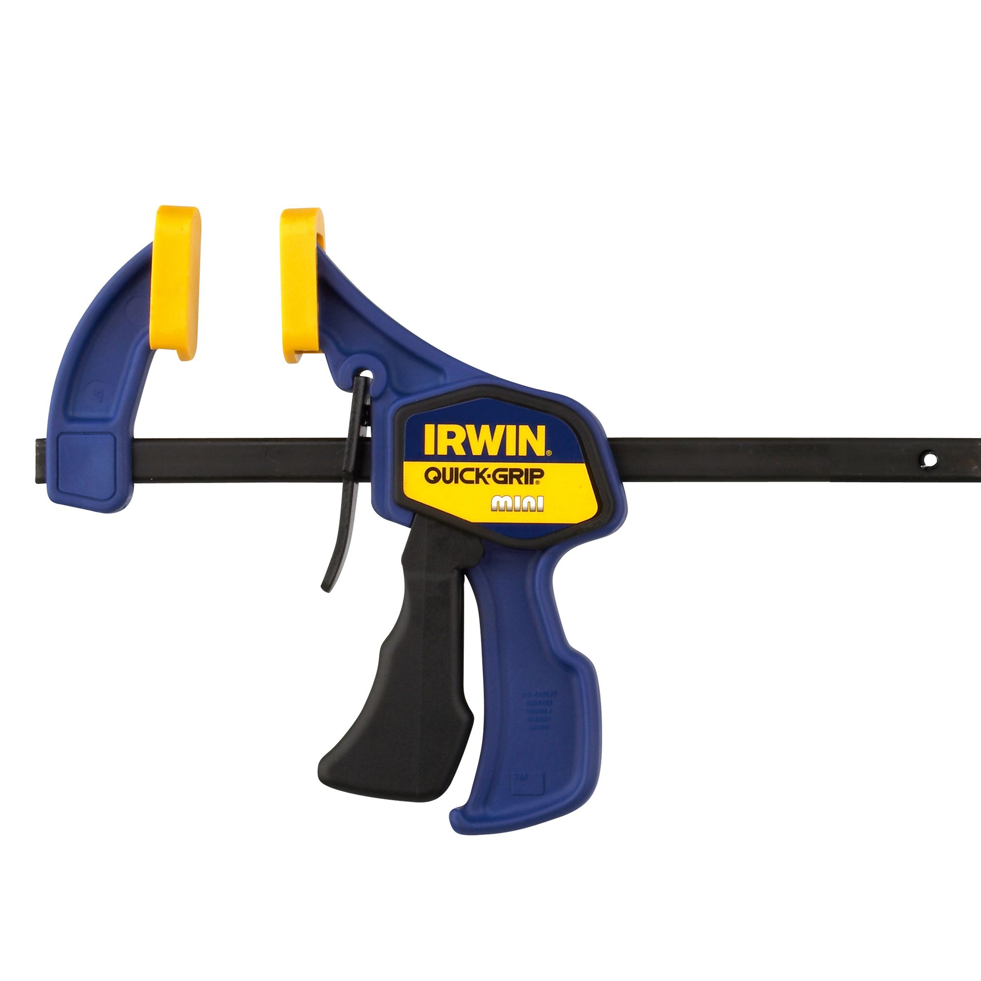Irwin 6 Quot Mini Bar Clamp Departments Diy At B Amp Q