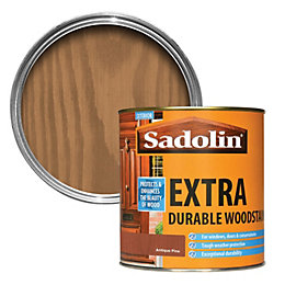 Sadolin Antique Pine Woodstain 1L