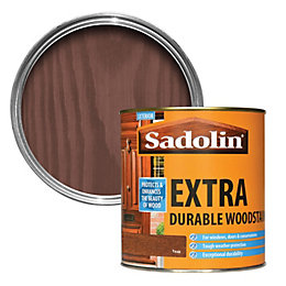 Sadolin Teak Woodstain 1L