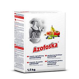 Fertiliser Granules (W)1.5kg