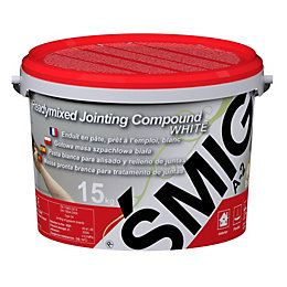 Smig Ready Mixed Jointing Compound 15kg