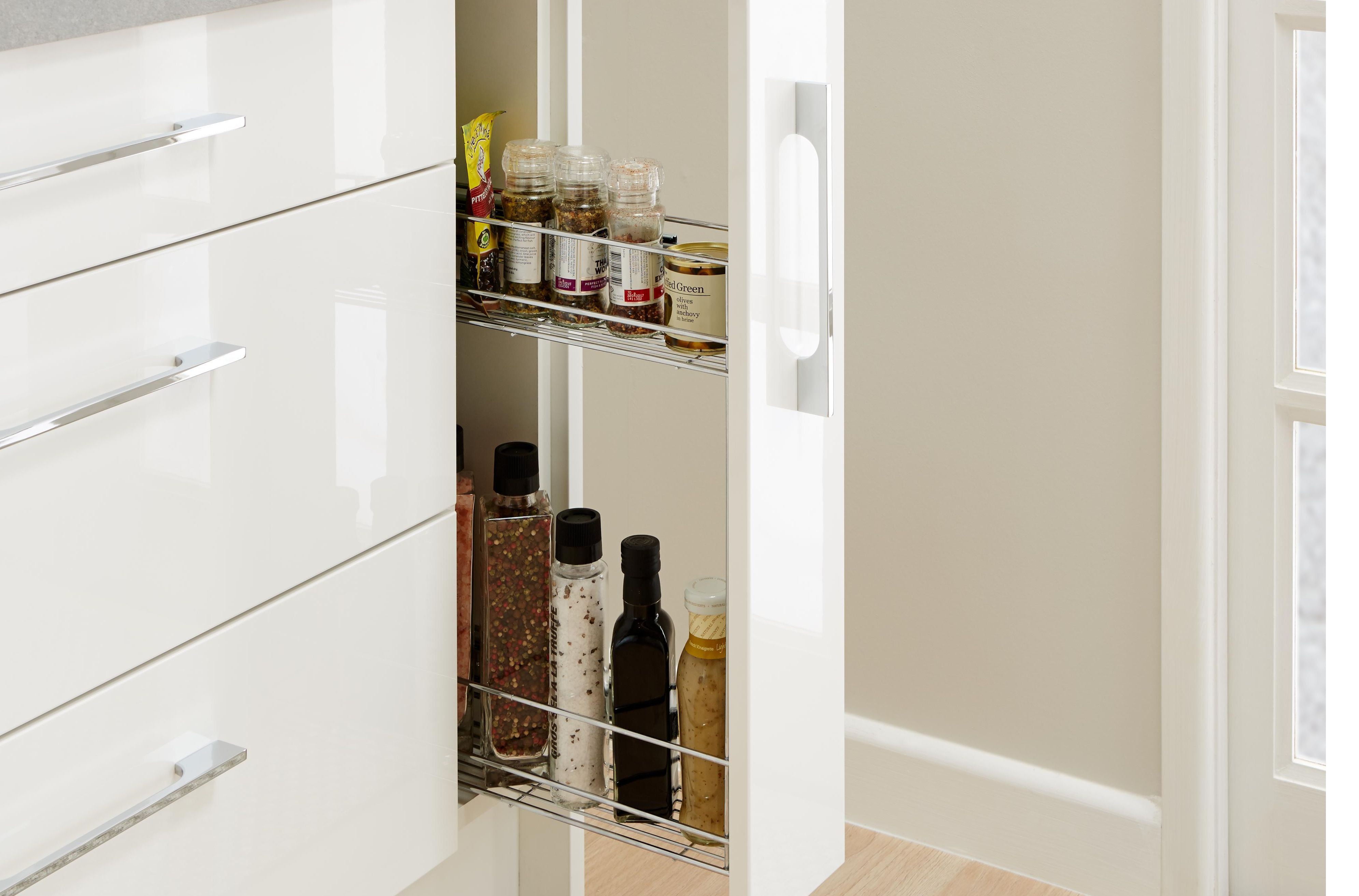 Larder Pull-out
