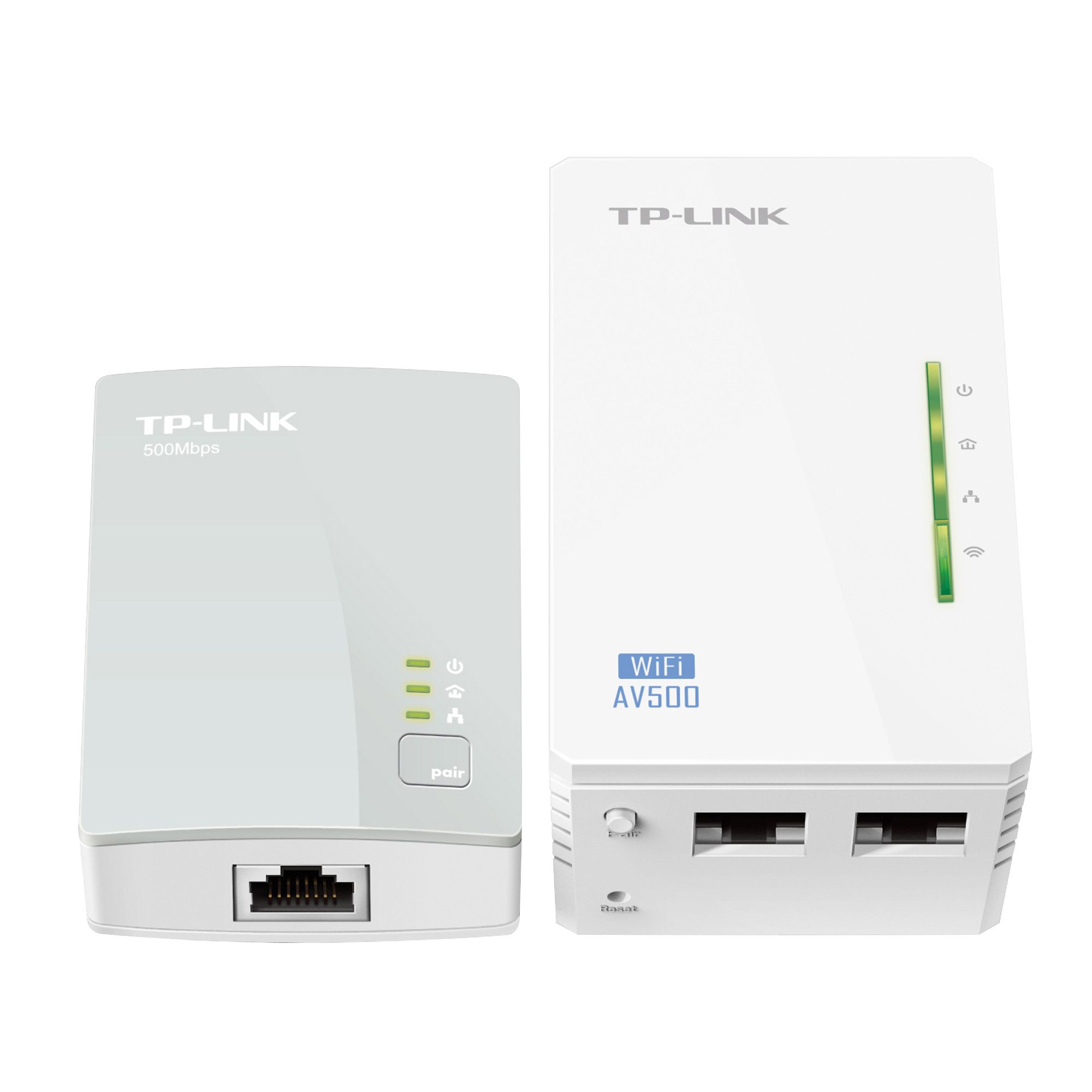 TP Link 2 Wireless extender kit | Departments | DIY at B&Q