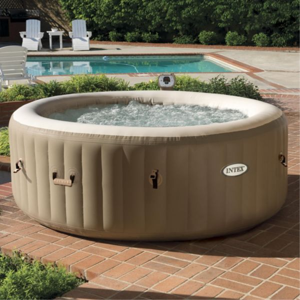 Hot Tubs & Spas | Garden Furniture