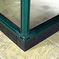 6x10 Greenhouse base