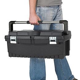 "Keter Pro 26 "" Tool Box"