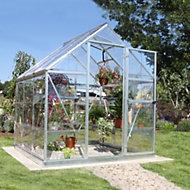 Palram Harmony 6x6 Polycarbonate greenhouse