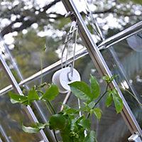 Palram Plastic Greenhouse Trellis Kit