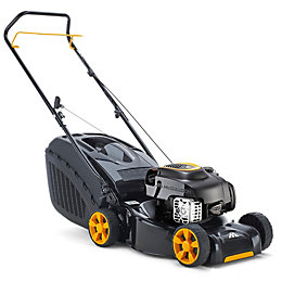 McCulloch M40-125 HP Petrol Lawnmower