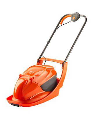 Flymo Hover Vac 280 Hover Lawnmower Departments Diy At B Amp Q