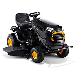 McCulloch 9604103-78 Petrol Ride on tractor lawnmower