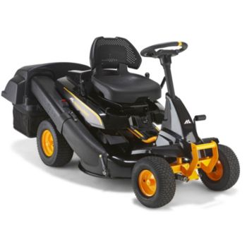 McCulloch 9602100-32 Petrol Ride On Lawnmower