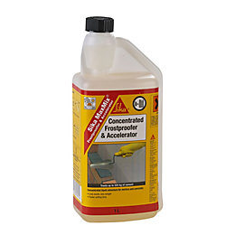 Sika Straw Concentrated Liquid Admixture 1000ml
