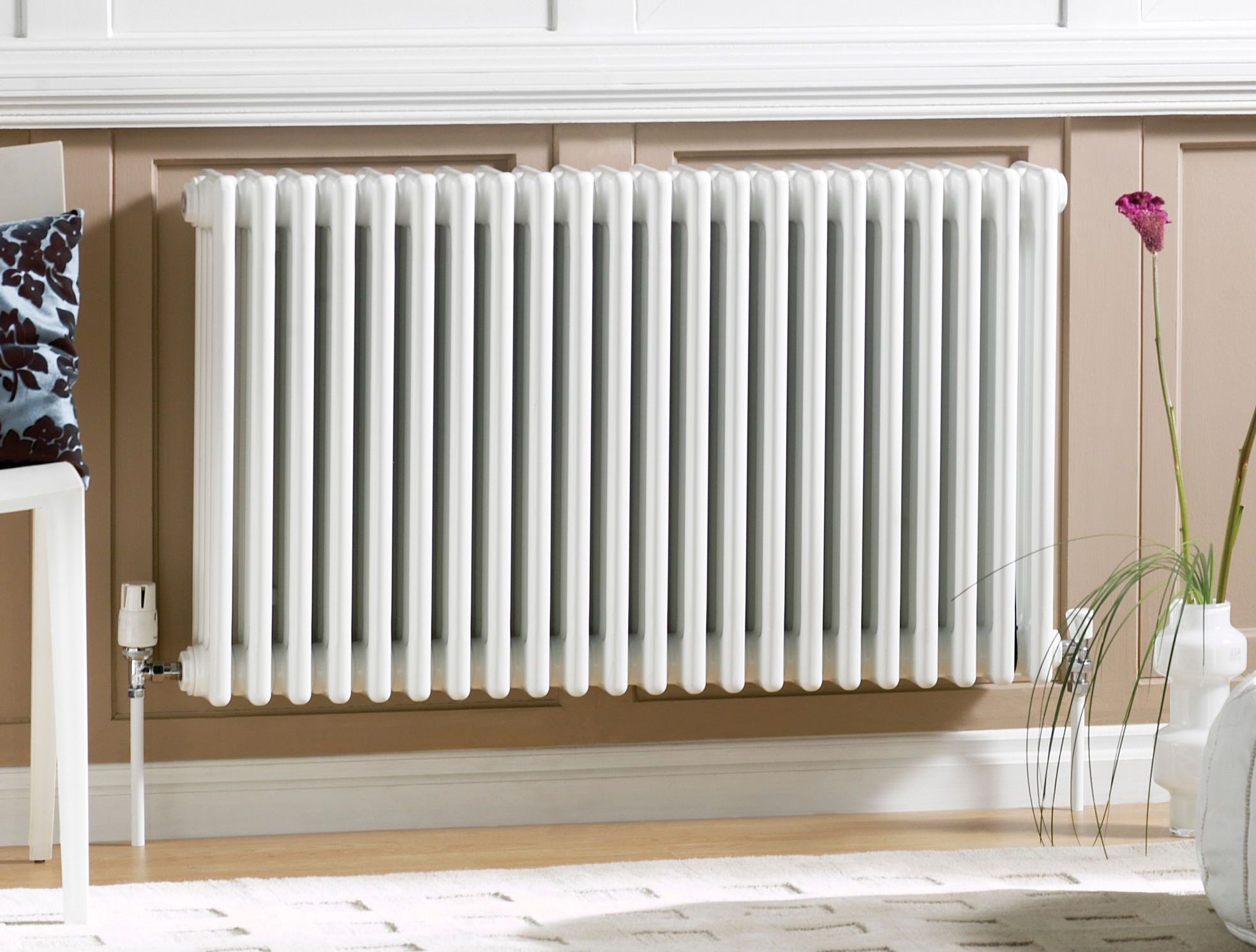 How To Replace A Radiator Ideas Advice Diy At B Q