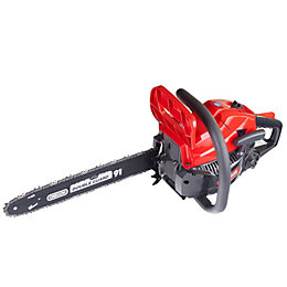 Mountfield MC3720 Cordless Petrol Chainsaw