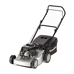 Mountfield HP45 Ergo Petrol Lawnmower