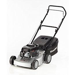 Mountfield HP45 Ergo Petrol Lawnmower