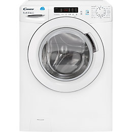 Candy CVS 1492D3 White Freestanding Washing machine