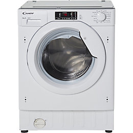 Candy CBWM 816D-80 White Built in Washing machine