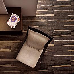Java Pecan effect Wood effect Porcelain Wall &