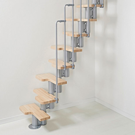Stairs And Stair Parts