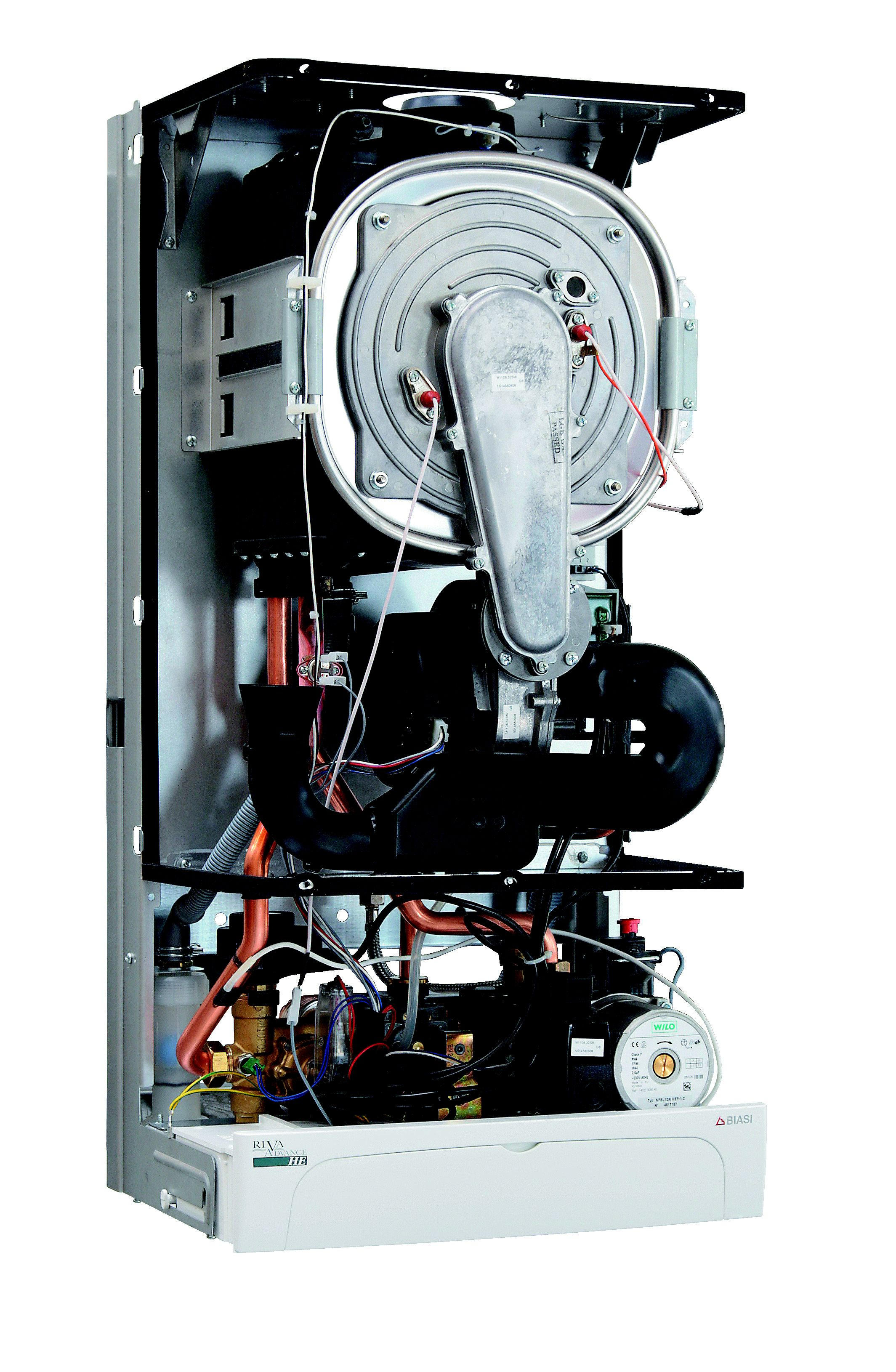 Biasi Riva Advance 24he M110b 24sm C Combi Boiler
