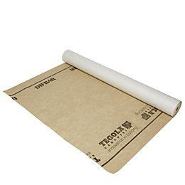 Beige Breather membrane (L)50m (W)1500mm